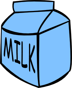 clipart transparent download Milk clipart. Clip art at clker