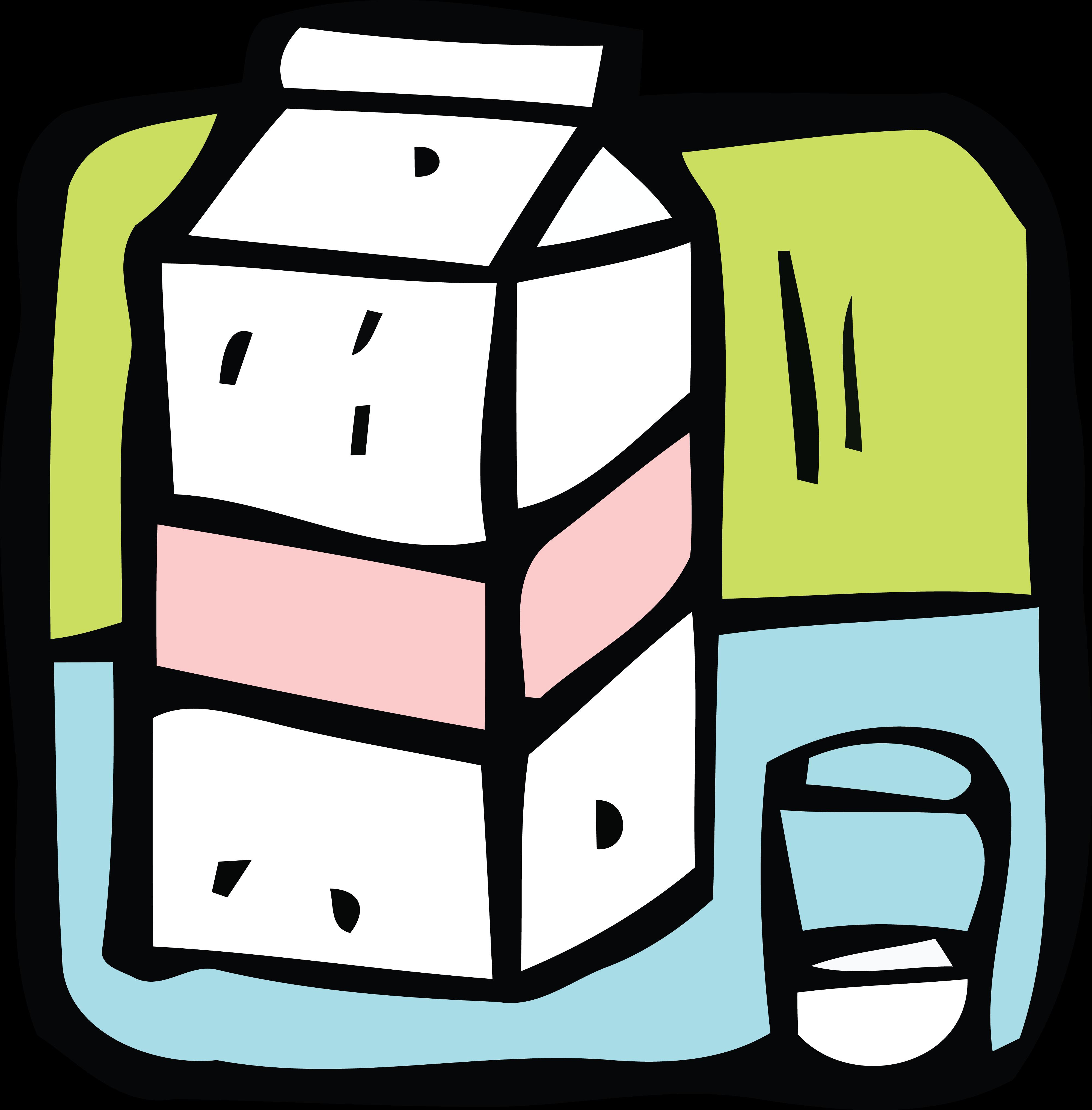 royalty free stock Milk clipart. Carton free of typegoodies.