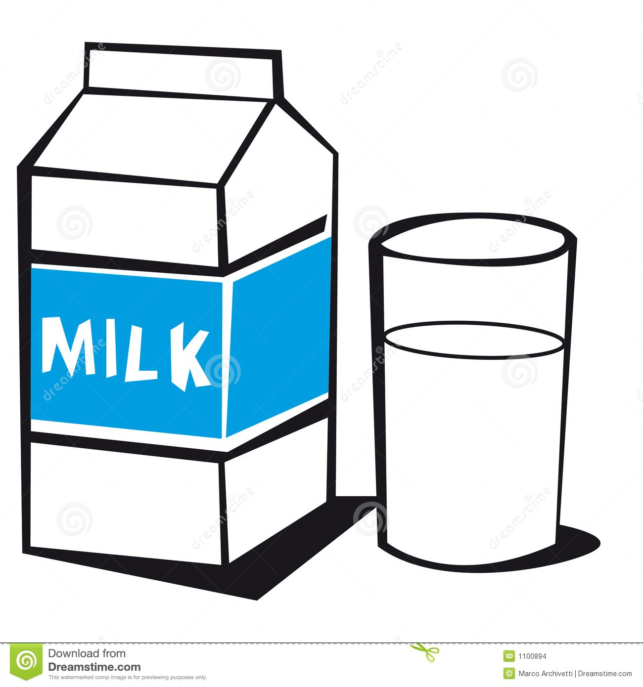 graphic transparent Milk clipart. At