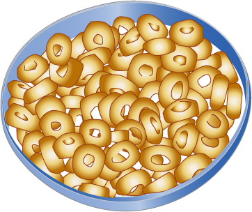 image freeuse download Milk clipart breakfast. Cereal free on dumielauxepices.