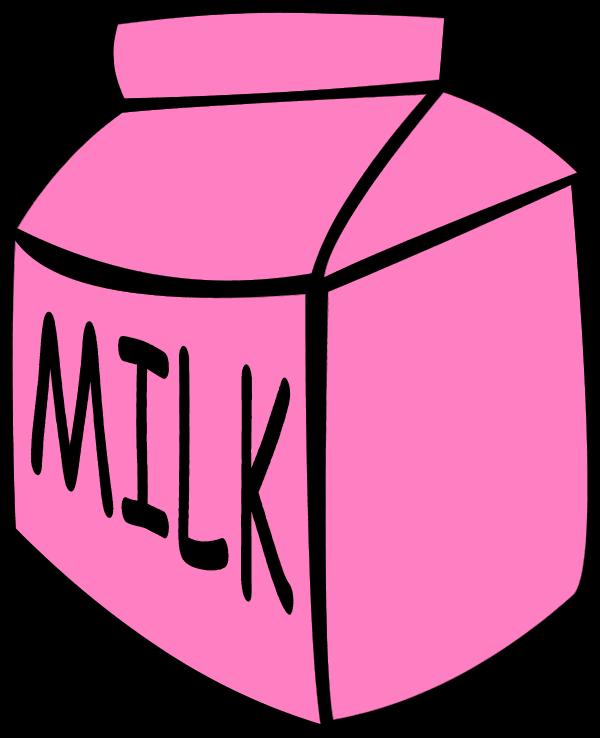 picture freeuse Clip art free panda. Milk clipart in box.