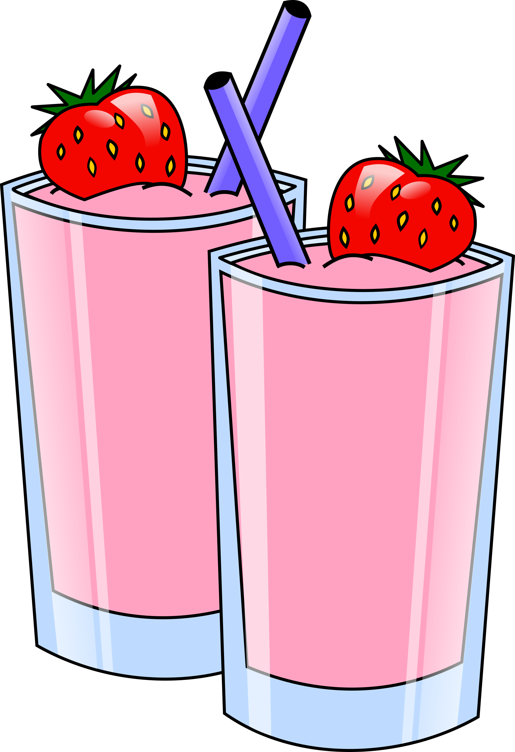 banner transparent stock Animated free on dumielauxepices. Milkshake clipart tall glass.