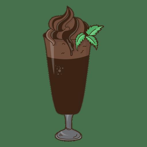jpg free stock Milkshake chocolate dessert