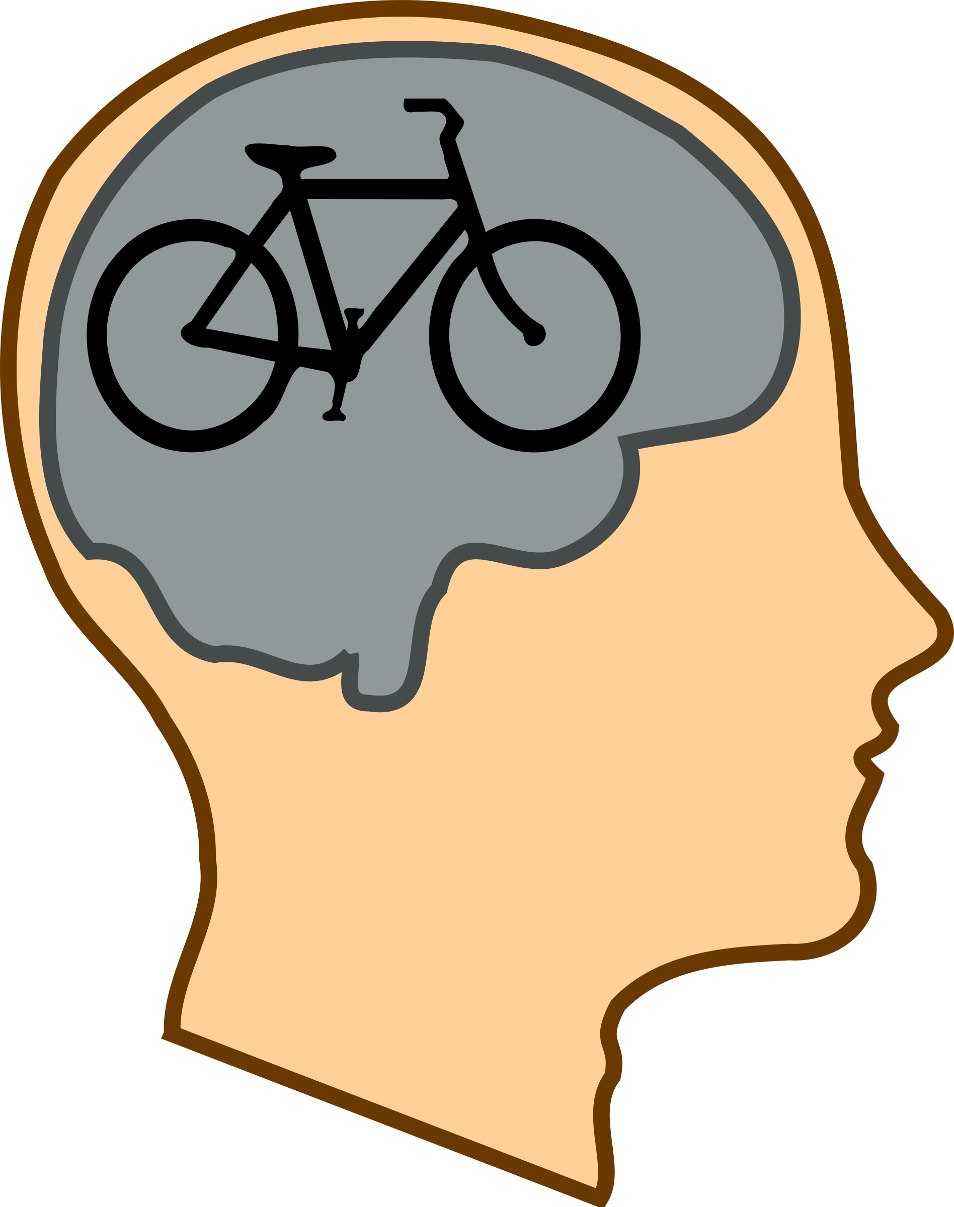 banner royalty free Mind clipart. Brain free on dumielauxepices.