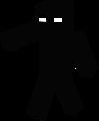 svg library Minecraft black and white clipart. Miner jpeg creepypasta wiki