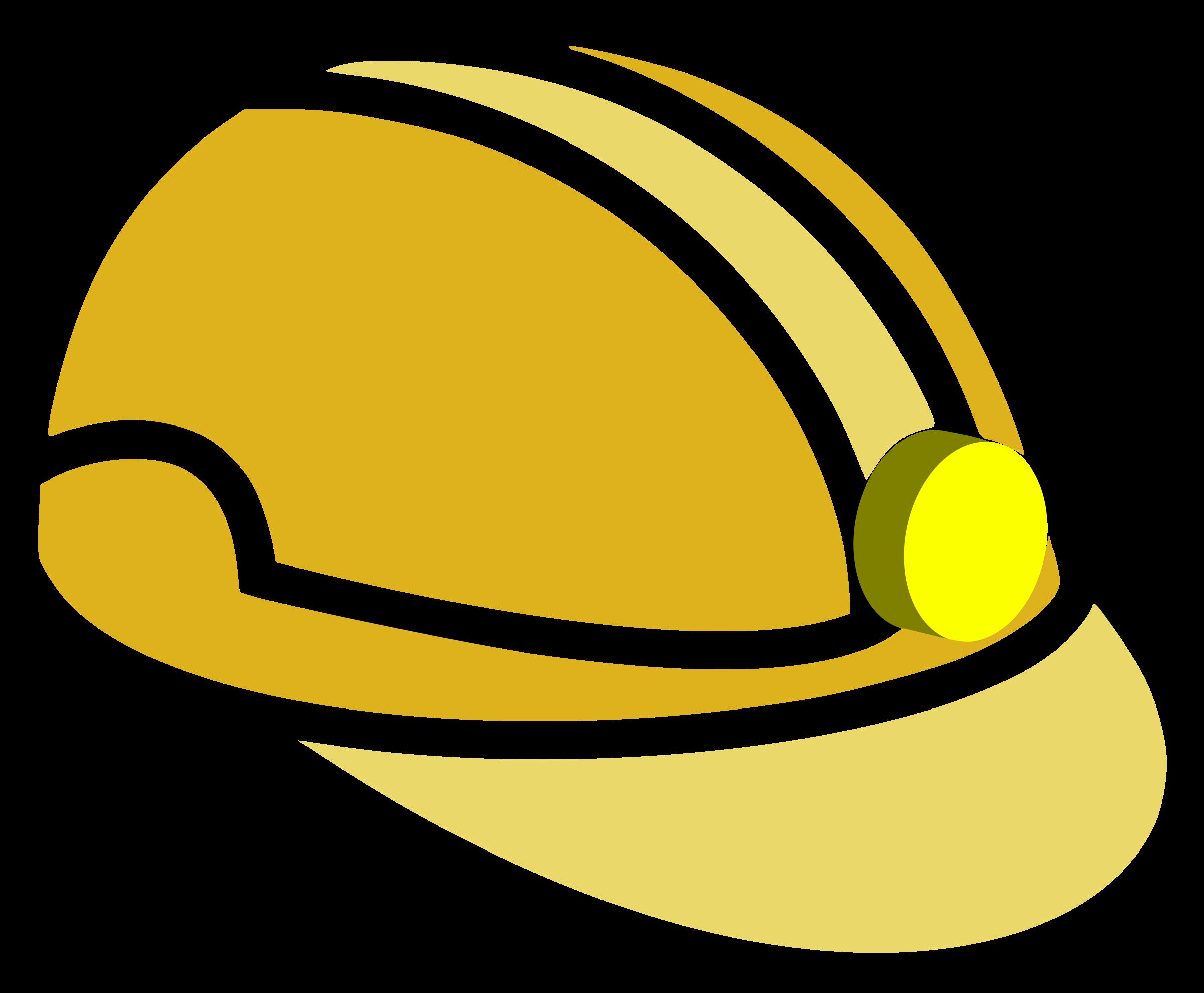 jpg Mining clipart. Helmet mine big image.