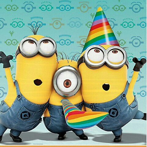 picture transparent download Minions party clipart. Birthday graphics clip art.