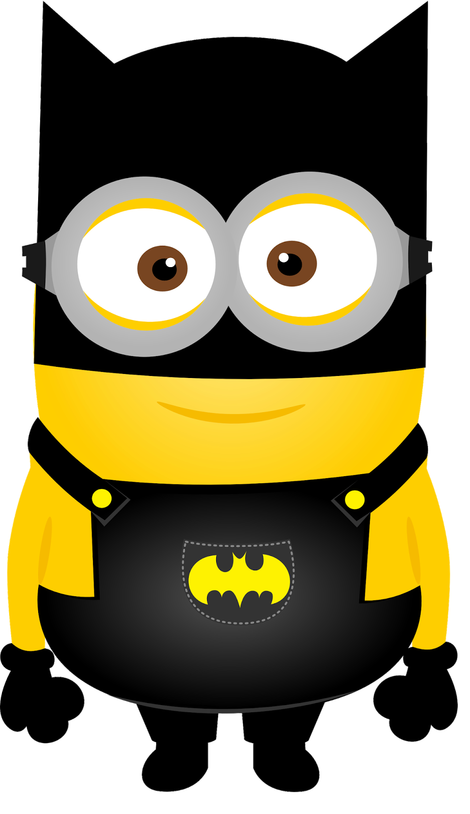 png download Minion clipart captain america.  s heroes minions.