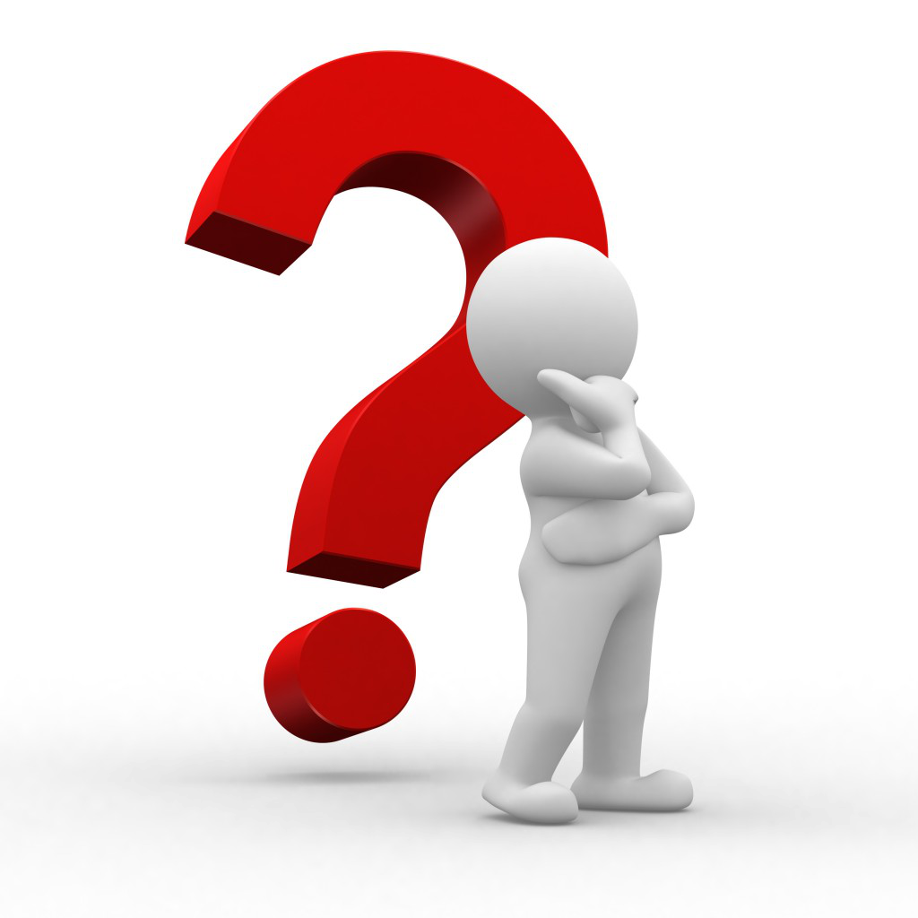 clipart SOME QUESTIONS FOR U