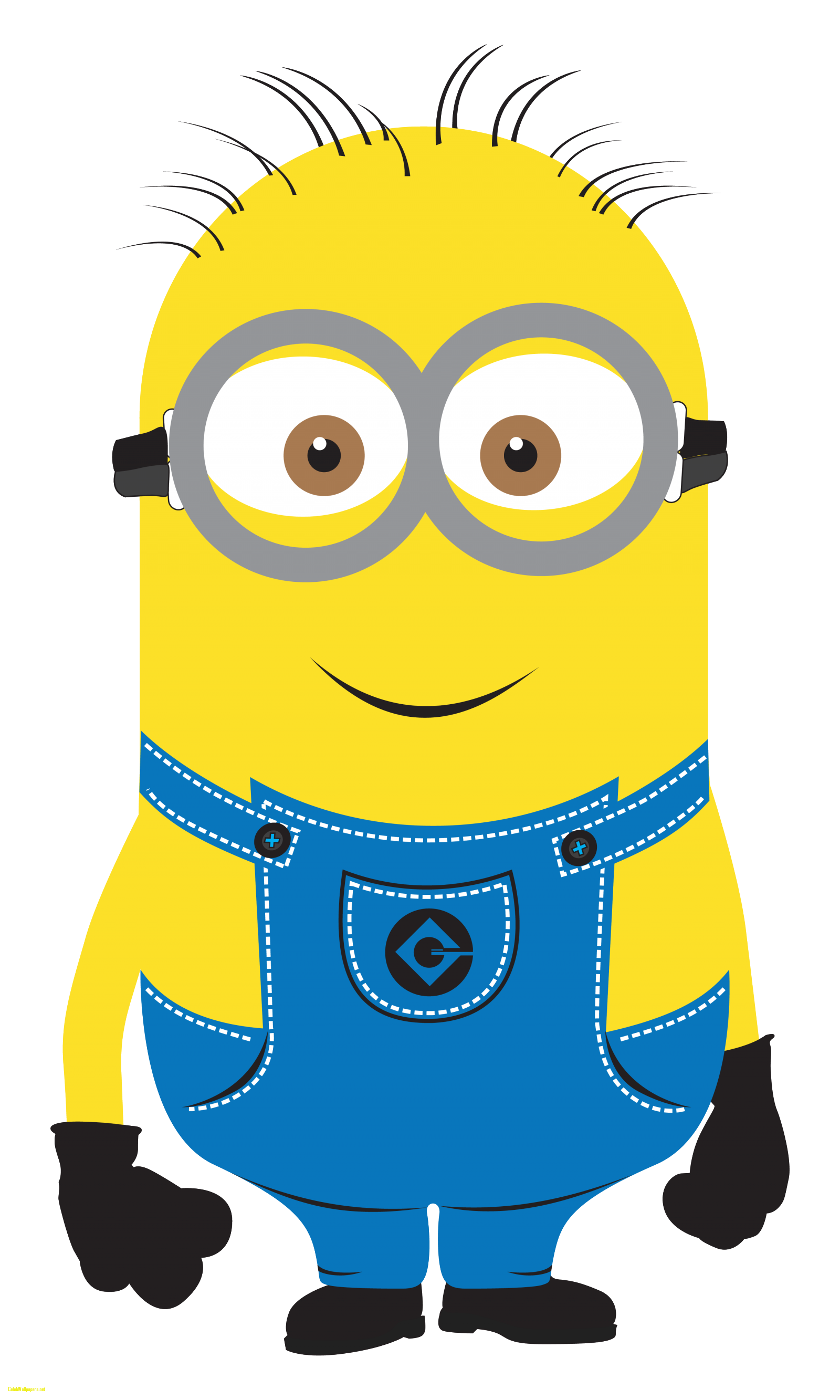 graphic freeuse stock Minion clipart. Free download clip art