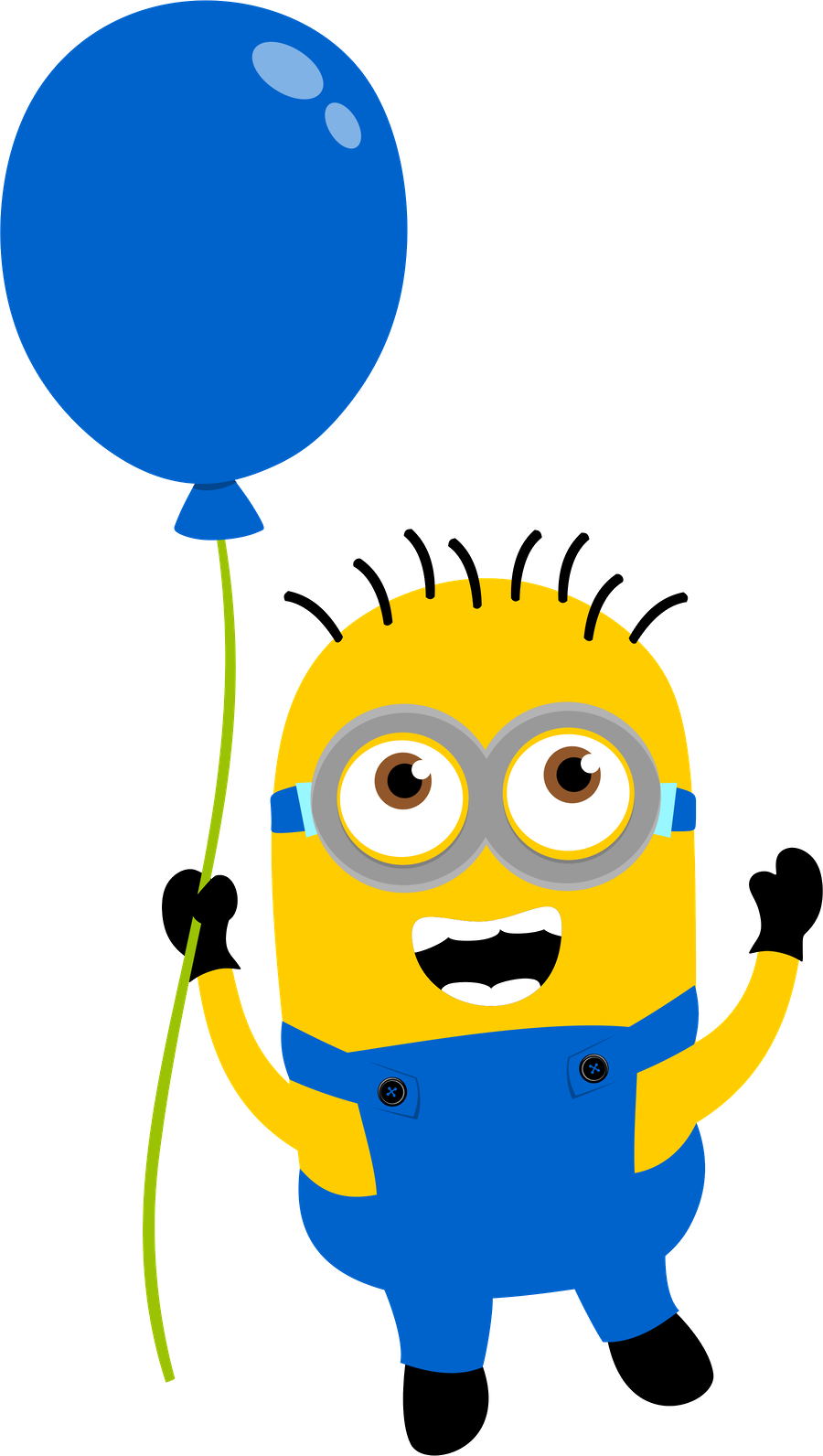 royalty free stock  minion pinterest clip. Minions clipart.