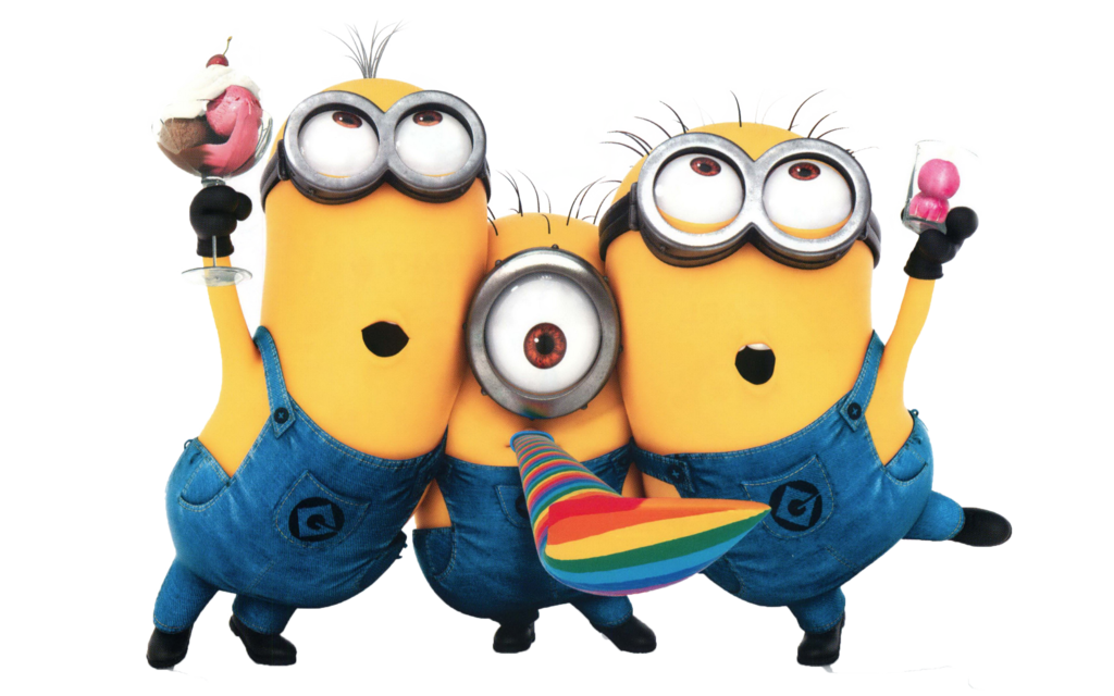 png stock Minions PNG images free download