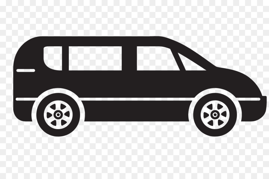 clipart free Minivan clipart. Car cartoon van transparent.
