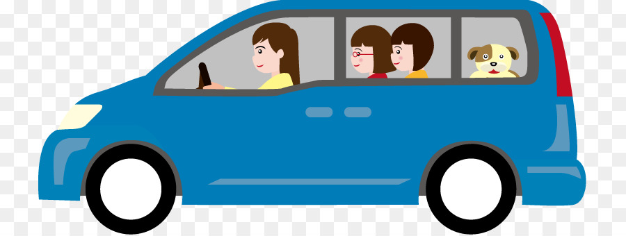 picture library library Minivan clipart. Car background van transparent