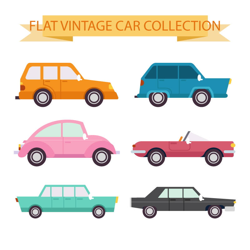 vector freeuse download Collection of free Cramped clipart family car