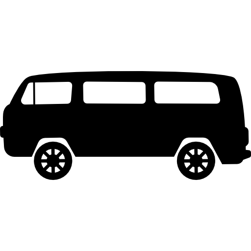 picture black and white library Cars Icon