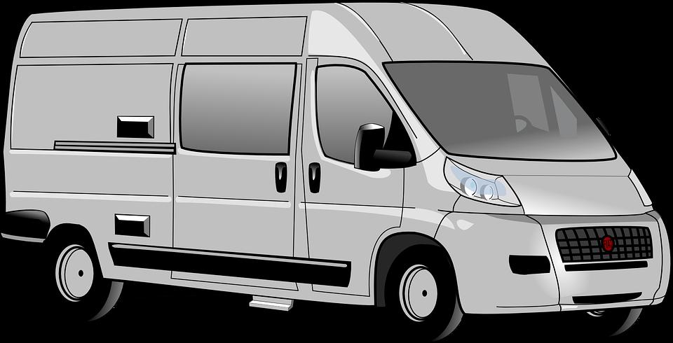 banner download Leasing a van