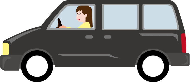 vector library download Minivan clipart van shuttle. Panda free images minivanclipart