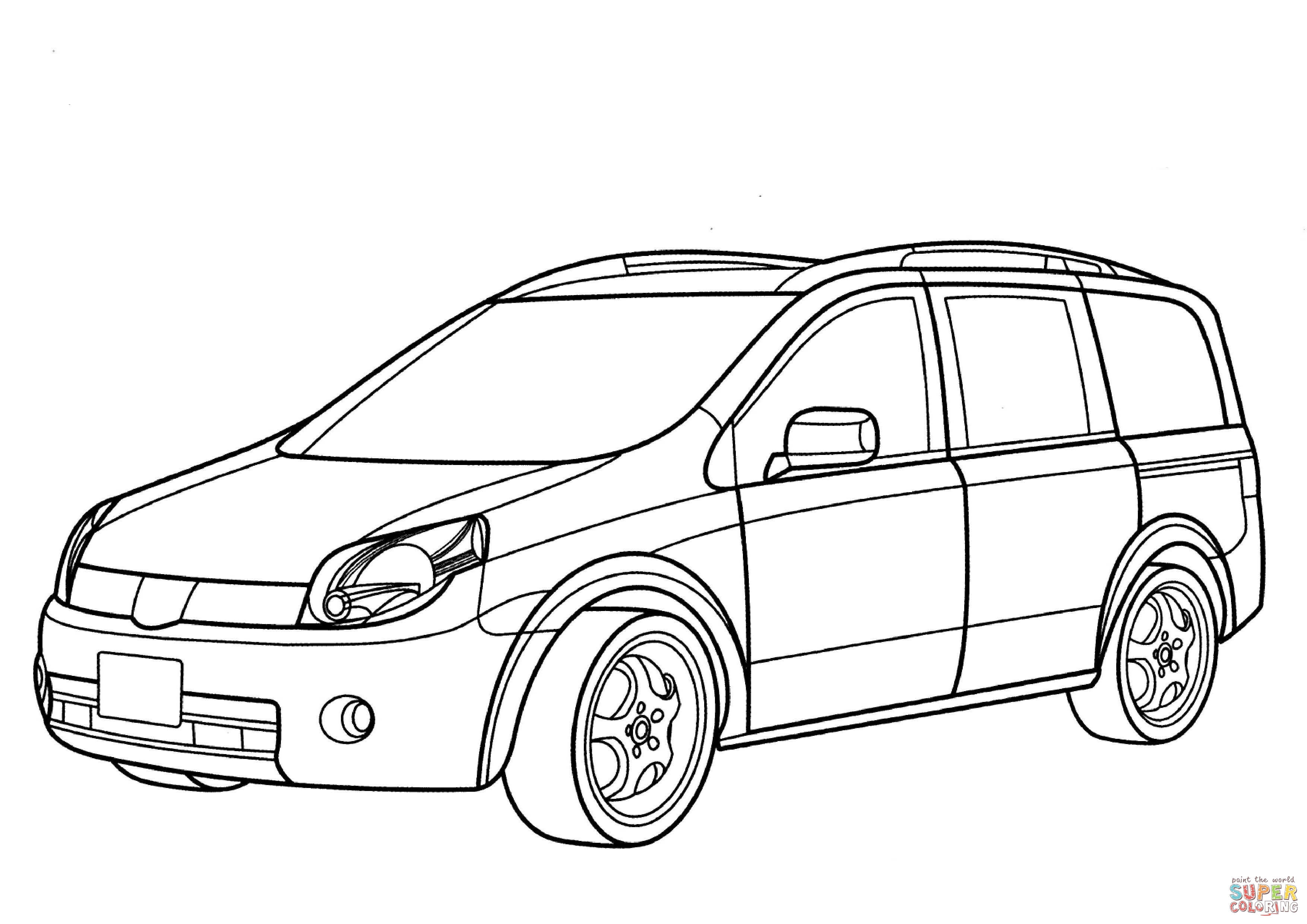 clipart transparent library  for free download. Minivan drawing