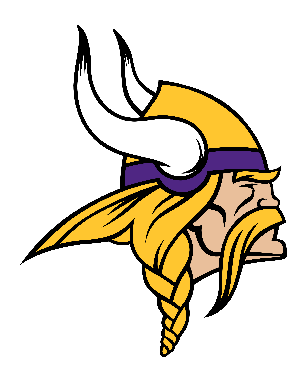 jpg free stock Minnesota Vikings Logo PNG Transparent