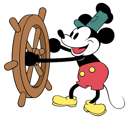 image royalty free stock Classic Mickey Mouse Clip Art