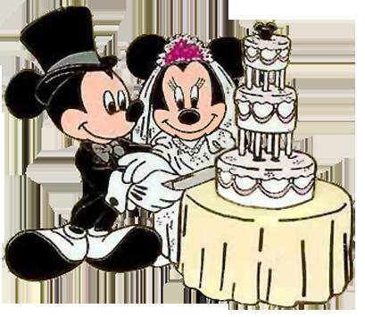 svg freeuse stock Minnie wedding cake cute. Mickey waffle clipart