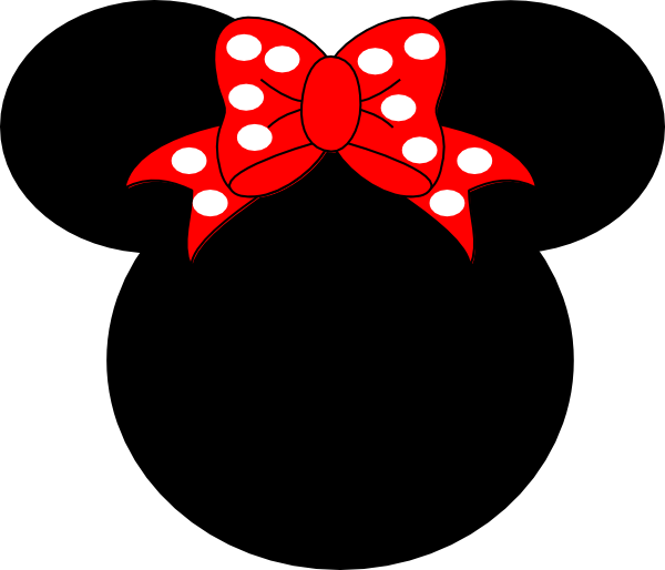 picture freeuse download minnie ears clipart #62514638