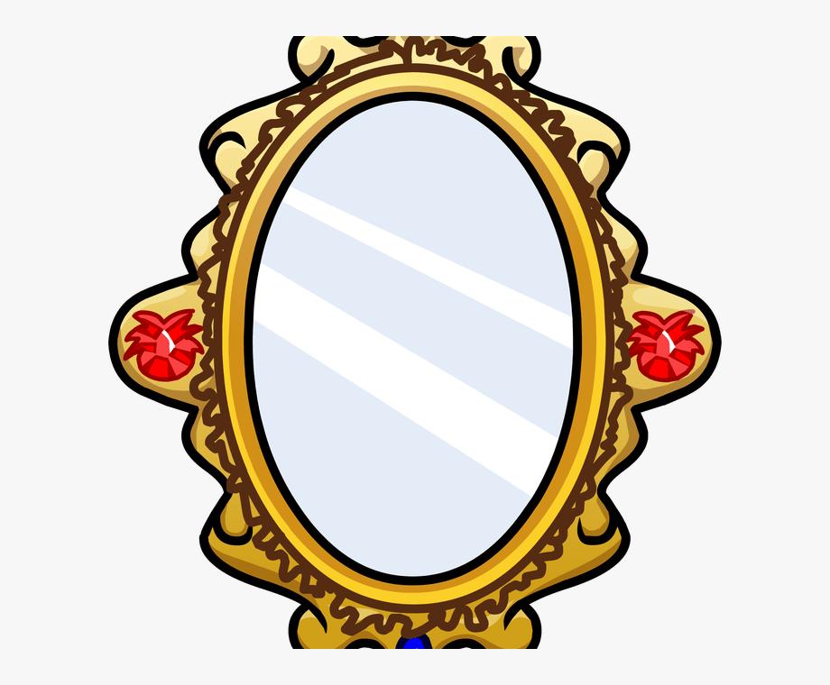 jpg freeuse stock Doodlecraft free digital . Mirror clipart.
