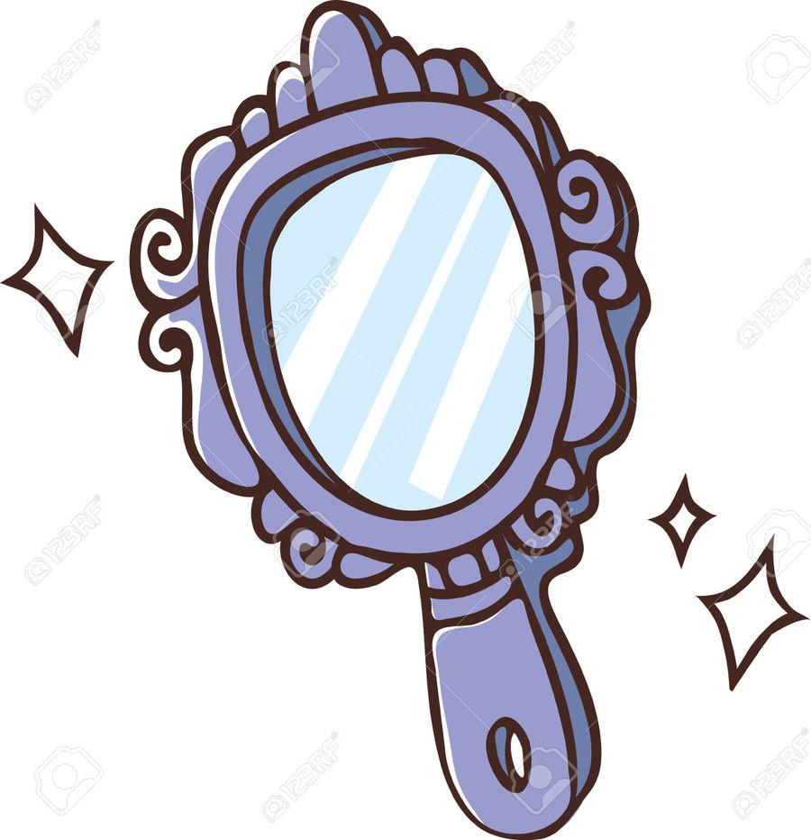 clip art stock Mirror clipart. Download clip art circle.