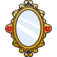 picture free library Mirror clipart. Download free png photo