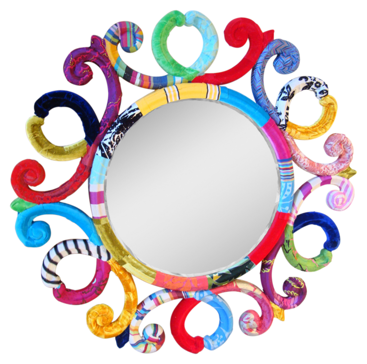 picture stock Mirror clipart fun house mirror. On the wall pinterest.