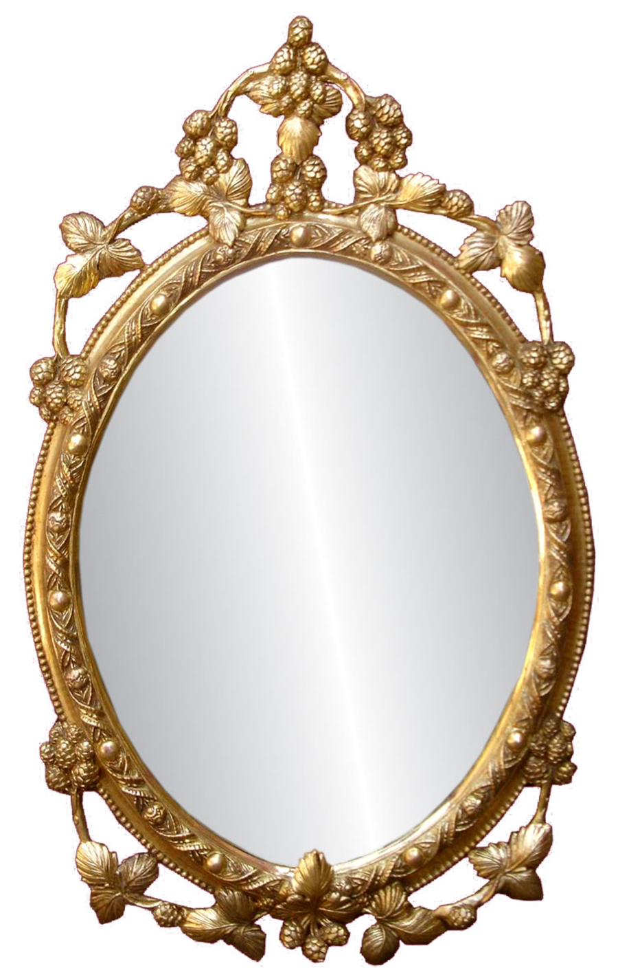clip royalty free Clipart fairytale free on. Mirror clip antique.