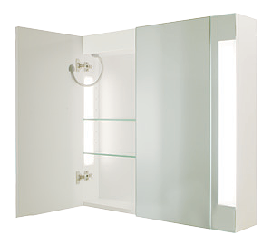 png Custom Made Steam Free Heated Mirrors