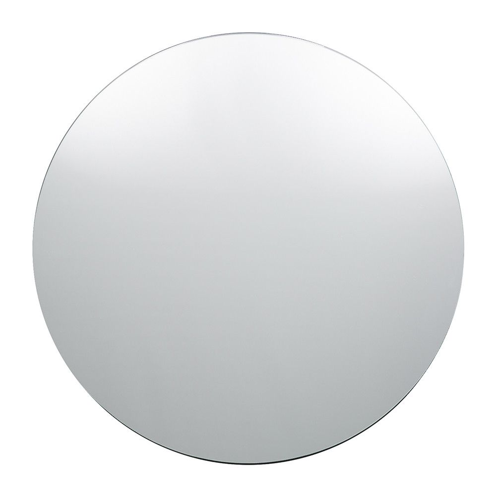 clip freeuse download Mirror transparent circular. Large wall round clear