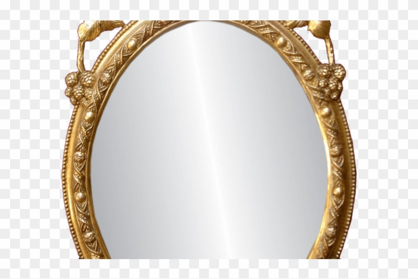 graphic royalty free Transparent mirrors fairytale. Mirror png images snow