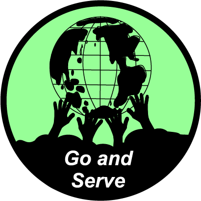 jpg transparent Local international missions support. Missionary clipart discipleship.