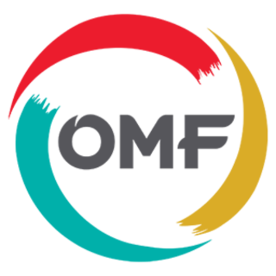 transparent download And training at omf. Missionary clipart discipleship.