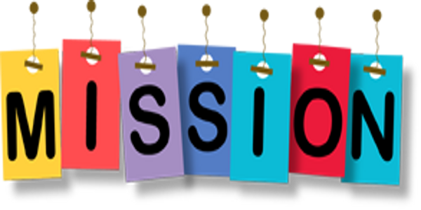 jpg royalty free stock Vision mission . Missions clipart education.