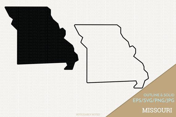 picture download State clipart mo clip. Missouri vector