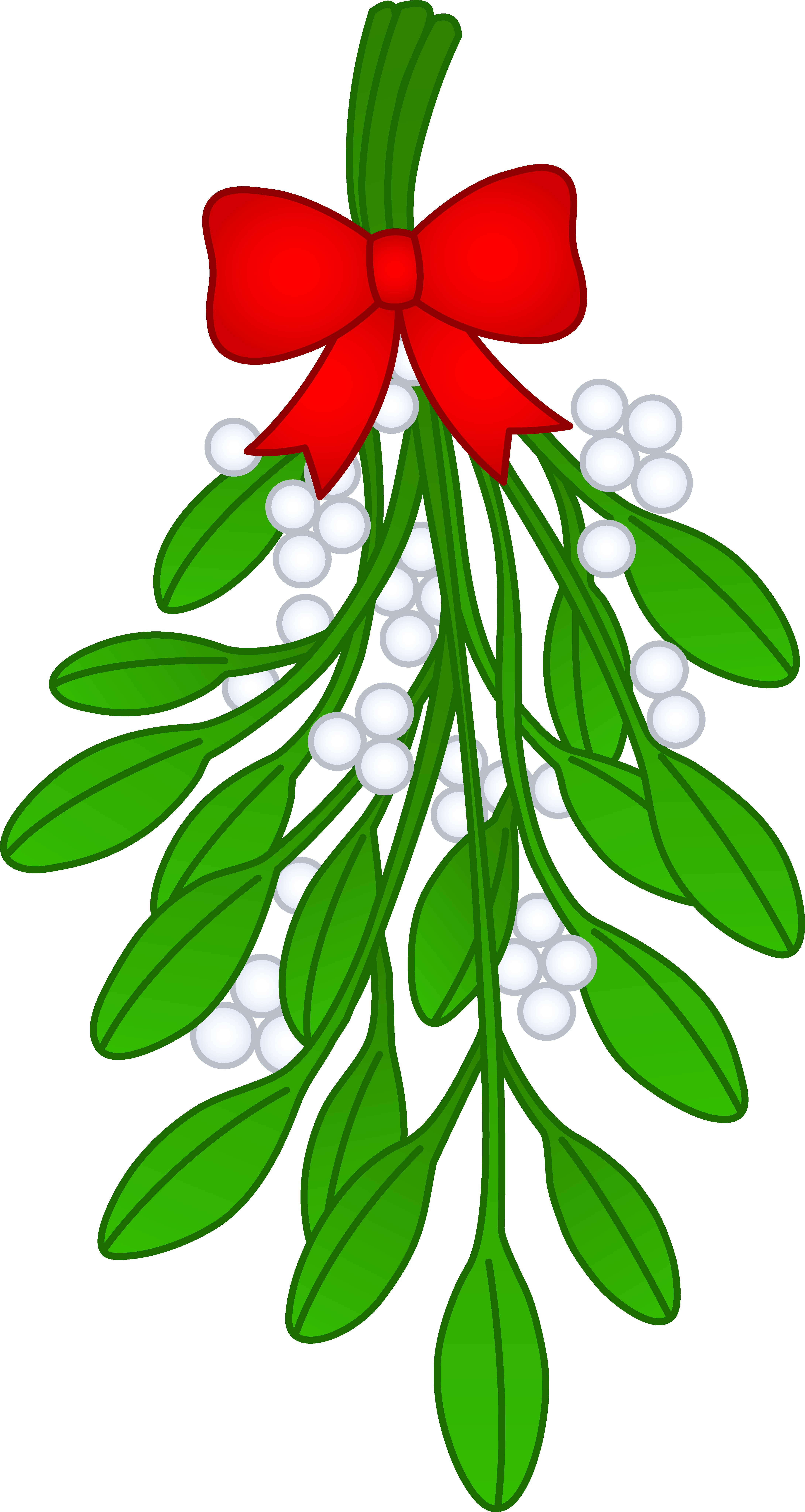 graphic transparent download Mistletoe clipart. Free cliparts download clip