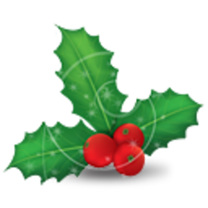 clip art library library Mistletoe clipart animated. Christmas free images at