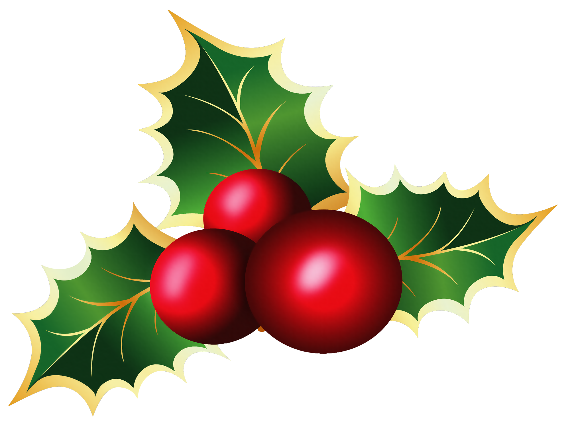 image black and white stock Transparent christmas png picture. Mistletoe clipart holly sprig.