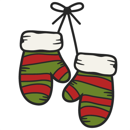 vector freeuse library Mitten clipart drawing. Fantastical mittens elegant free.