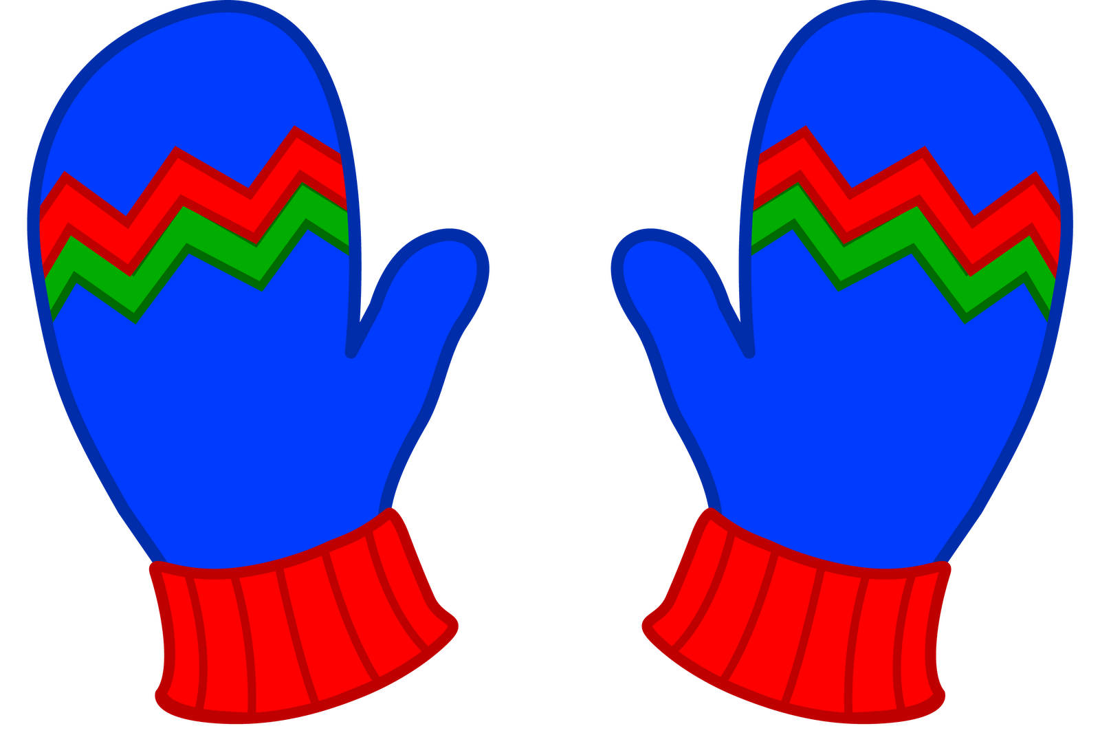 image transparent stock Transparent free for . Mitten clipart items.