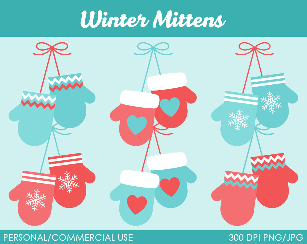 graphic royalty free Best clip art clipartion. Mitten clipart items.