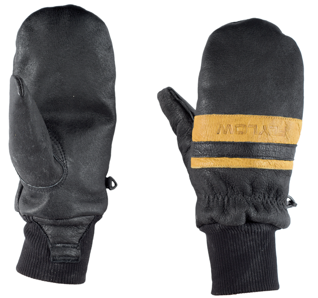 clip royalty free stock Flylow gear the boot. Mitten clipart ski glove.