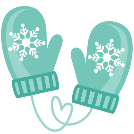 image transparent Mittens clipart. Of collection mitten clip.