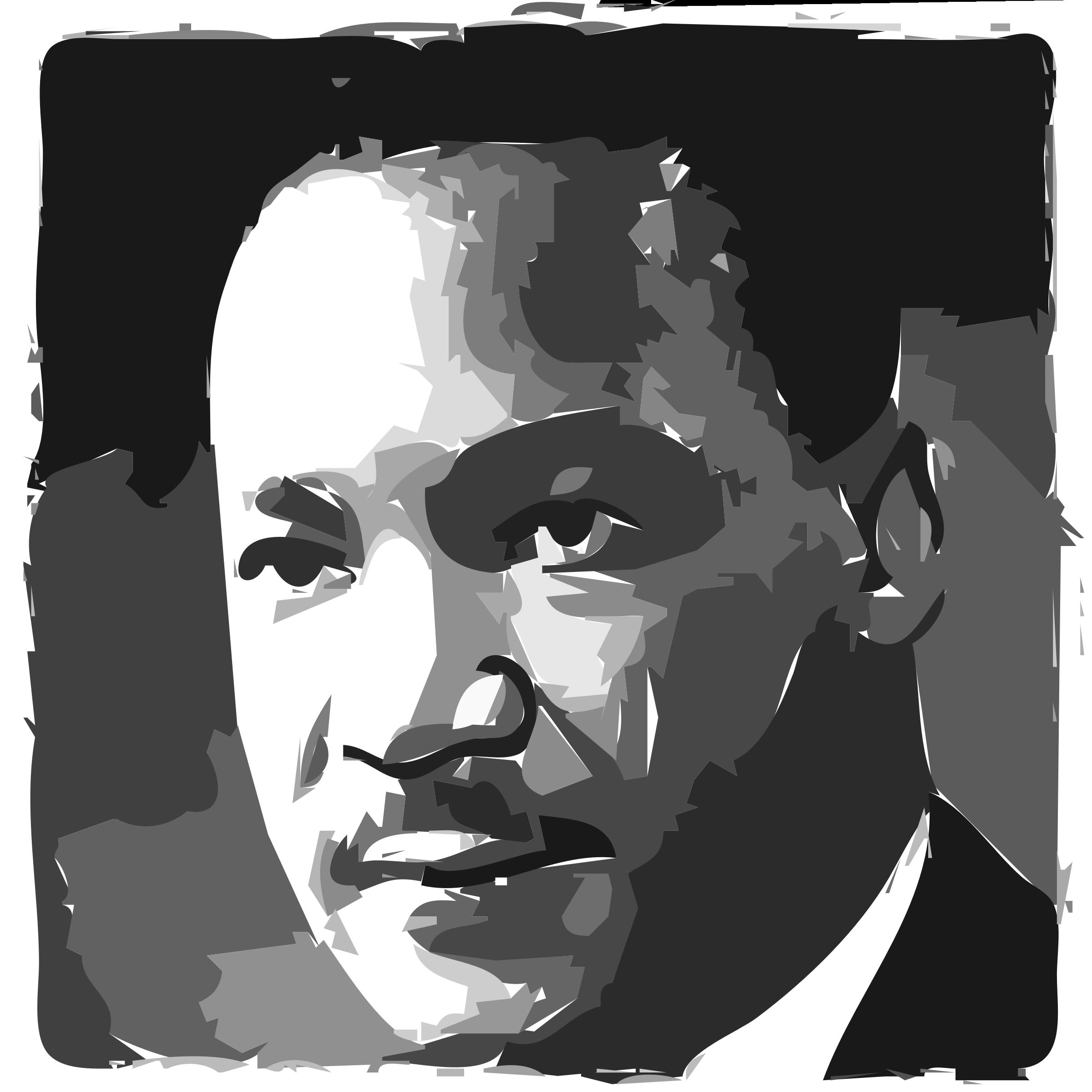 png transparent download Martin luther king jr. Mlk clipart illustration