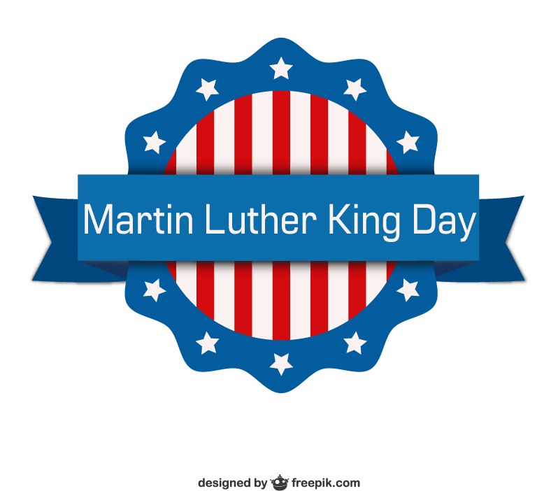 jpg free Martin luther king jr. Mlk clipart stamp.