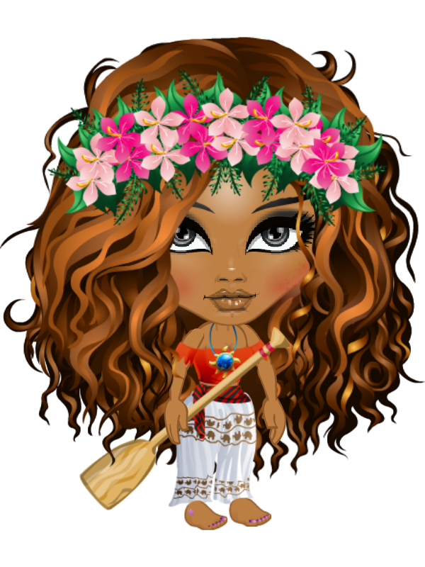 clip free library Yoworld forums view topic. Moana black and white clipart